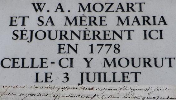 Mozart 2018