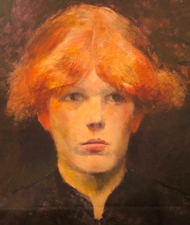 IDENTIFICATION.du.modele.de.Toulouse.Lautrec. Carmen.Gaudin.est.une.fausse.identite.